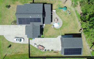 Client Testimonial & Project Highlight | Residential Solar System Install in Chesapeake