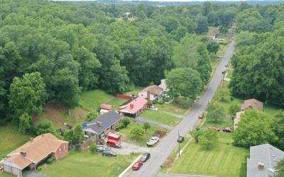 Project Highlight | Lynchburg, VA Solar Install