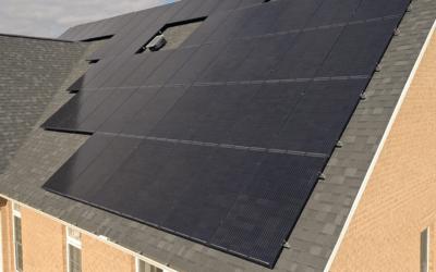 Project Highlight | Residential Solar Install