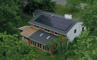 Project Highlight | Monroe, Virginia Solar Install